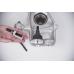 Распорное приспособление для амортизационных стоек и рулевых наконечников Kukko 145-2