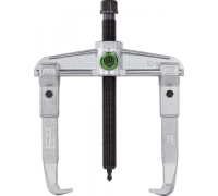 Универсальный двухзахватный съёмник Kukko 20-2, D=160 мм L=150 мм