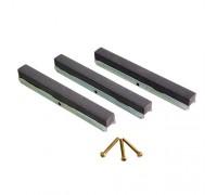 МАСТАК Бруски для хонингования, 100 мм, 3 предмета