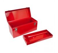 МАСТАК Ящик инструментальный, красный