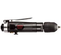 MIGHTY SEVEN Дрель пневматическая 10 мм, 2600 об/мин., реверс, быстро-зажимной патрон