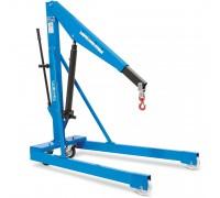 Кран гаражный 1000 кг OMCN 132