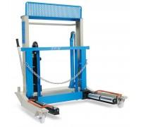 Тележка для колёс грузовых автомобилей, 700 кг OMCN 227