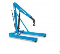 Кран гаражный 1500 кг OMCN SL/15