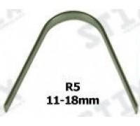 Лезвия для регрувера R5 (11-18мм), 20шт