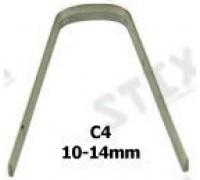 Лезвия для регрувера С4 (10-14мм), 20шт