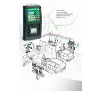 Аппаратно-программный комплекс для замены технологических жидкостей RAASM
