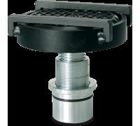 Комплект адаптеров 120 мм для 2-х стоечных подъемников Rotary