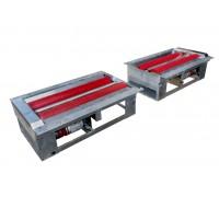 Тормозной стенд 13 тонн Sherpa Autodiagnostik BPS-Twin-13.0-RSE  полная комплектация