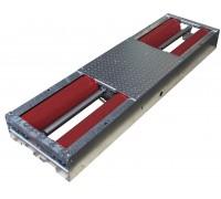 Тормозной стенд 4 тонны Sherpa Autodiagnostik BPS Kompakt 3.5 RSE