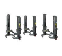 Мобильные электрогидравлические колонны, беспроводные, 6x5,5т  SPACE SM305H.6WS