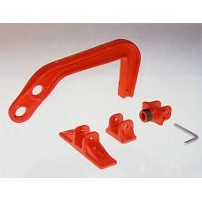 Крюк для вытягивания с аксессуарами STANZANI 138