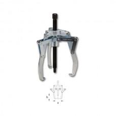 Съемник 3-х захватный USAG 452/5, D=680мм, b=295 мм