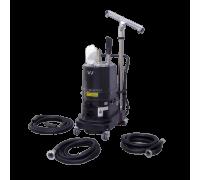 Система удаления стальной пыли Wielander+Schill VAS 6571A/1