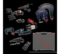 Заклепочник Wielander Schill XPress 800 PushPull Full Set - TESLA