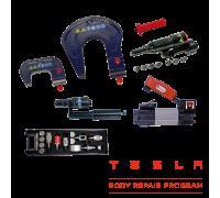 Заклепочник Wielander Schill XPress 800 TESLA Kit 5