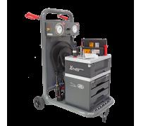 Установка для заклепывания Xpress 800 Work Station JLR - FullSet+