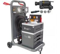 Установка для заклепывания Xpress 800 Work Station JLR + BR80